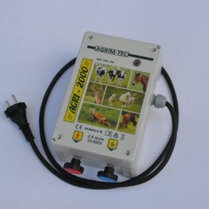 Elektryzator sieciowy AGRI 2000