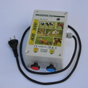 Elektryzator sieciowy AGRI- 3000