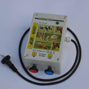 elektryzator sieciowy Agri 4000