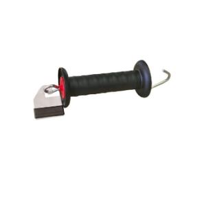 Uchwyt bramowy ze złączką Litzclip do tasmy 40 mm rys. 2