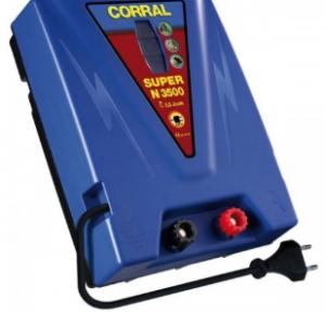 Elektryzator-Corral-N3500