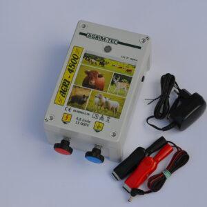 Elektryzator Agri 4500