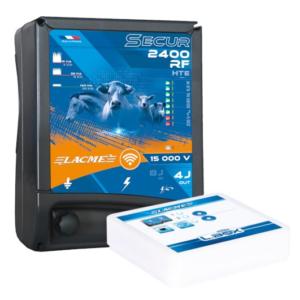 Pastuch Secur 2400RF L.BOX